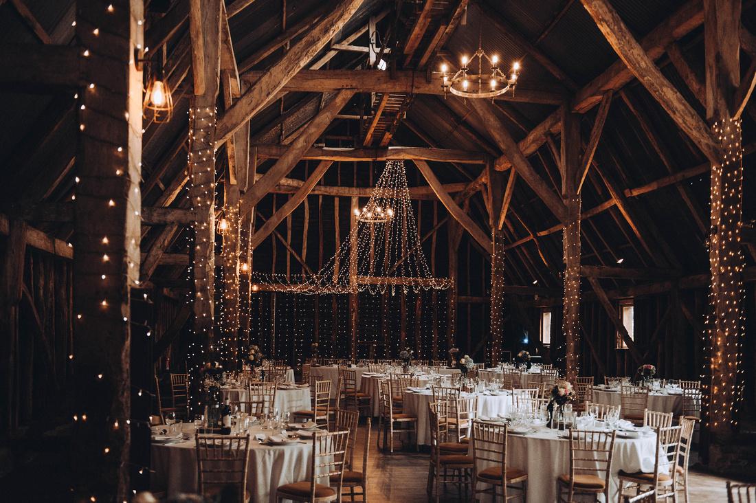 The Staplehurst Wedding - The Manor Barn, Cambridge