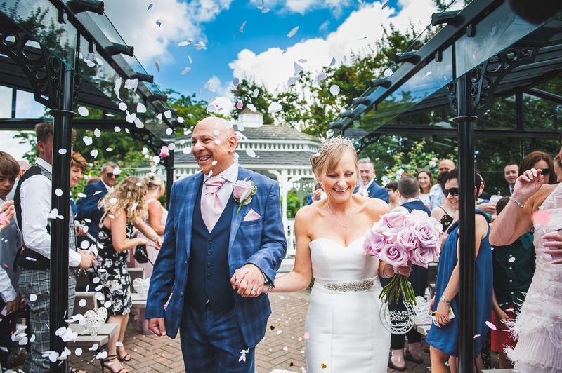 The Oakley Wedding 2019